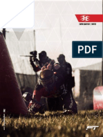 PaintBall Empire Catalog