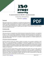 ISO27K El Valor de Negocio - Caso de Estudio(232)