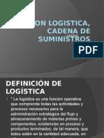 FUNCION LOGISTICA, CADENA DE SUMINISTROS.pptx