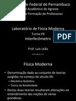 LFM_Aula_Atividade_01_interferômetro
