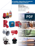 Signals Alarms Catalog