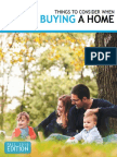 2015 Fall Home Buying Guide