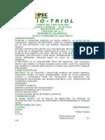 Biotriol Col