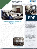 Boletin Informativo Abril 2015