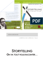 Storytelling, on va tout vous raconter