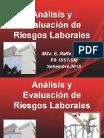 Analisis y Evaluacion de Prl Semana 5