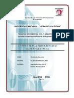 Tema N3 Estructuras Isostaticas e Hiperestáticas