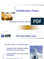 200041980 Basic Theory Wcdma v2