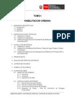 2. Indice General