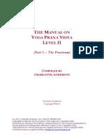 Prana Vidya Level 2
