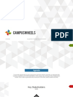 Campuswheels Proposal 2015