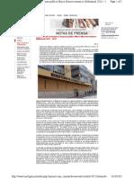 Mef Publica Marco Macroeconomico Multianual 2016-2018