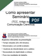 04.Como apresentar Seminarios e Comunicacao Cientifica.pdf
