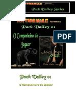 01 - O Companheiro Do Jaguar