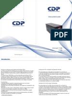 Manual de Usuario B-Smart 1108