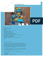 Cuarzos y Piezoelectricos