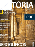 National Geographic Historia 134 Febrero 2015