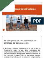 Empresas de Construcción xd