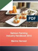 2015 Salmon Industry Handbook