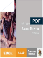 Monografias & Salud Mental Mex