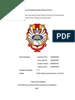 Laporan Praktikum Analisis Sediaan Farmasi II (Repaired).docx