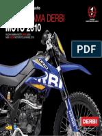 Catálogo Derbi