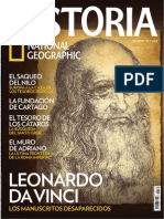National Geographic Historia 139 Julio 2015