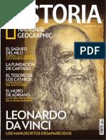 National Geographic Historia 139 Julio 2015