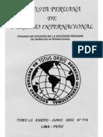 RPDI N° 119
