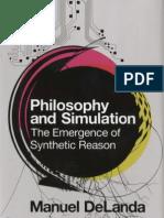 Filosofy and Simulation