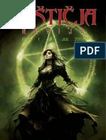 Veštičja Revija Broj 1