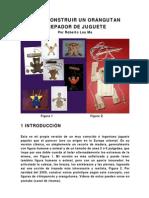 PDF-como Construir Un Orangutan Trepador de Juguete