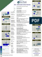 iowcs calendar 1516