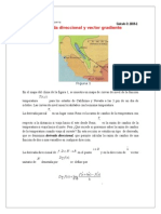 DERIVADA DIRECCIONAL S3