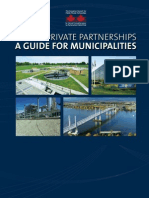 p3 Guide for Municipalities