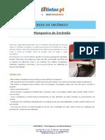 Ficha Tecnica - Mangueira