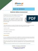 Ficha Tecnica - Detector Óptico Convencional