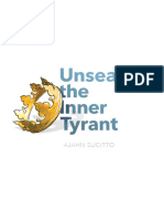 Unseating the Inner Tyrant - Ajahn Sucitto