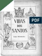 Vidas Dos Santos - 1