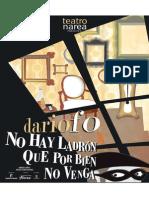 Publi Dario Fo PDF Dosier