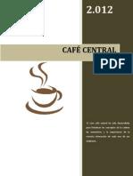 6 Caso Cafe Central 2012