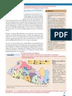 Caracteristicas de El Salvador