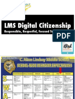 Lindsay Digital Citizenship Presentation 10515