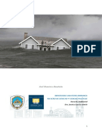Trabajo Sobre Desastres Naturales