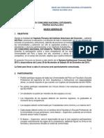Bases Del Concurso Estudiantil ACI PERU 2015