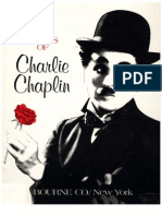 Charlie Chaplin the Songs of Charlie Chaplin