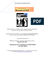 NLP Training and Certification Guide