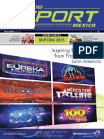 Newsline Report México 76