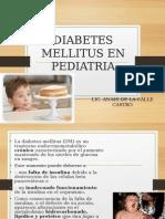 DIABETES EN NIÑOS CLASE.ppt