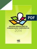Anuário Comunicação Publicacao2014
